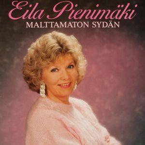 Eila Pienimäki: Malttamaton sydän