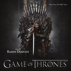 Ramin Djawadi: A Raven From King's Landing