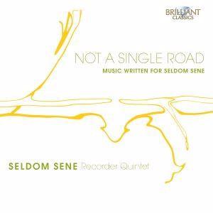 Seldom Sene: Not a Single Road