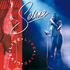 Selena: Como La FLor/Baila Esta Cumbia