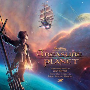 James Newton Howard: Treasure Planet