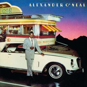 Alexander O'Neal: Alexander O'Neal