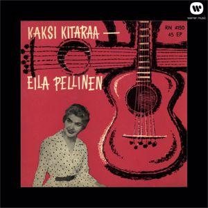 Eila Pellinen: Kaksi kitaraa