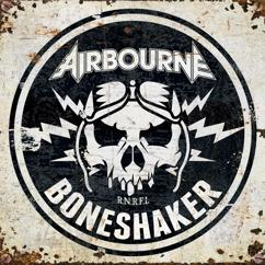 Airbourne: Blood In The Water