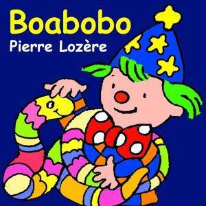 Pierre Lozère: Boabobo