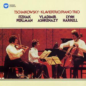 Itzhak Perlman: Tchaikovsky: Piano Trio