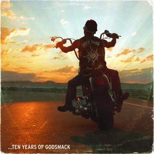 Godsmack: Good Times, Bad Times - Ten Years of Godsmack