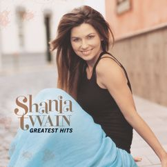 Shania Twain: Forever And For Always (Pop Red Edit)