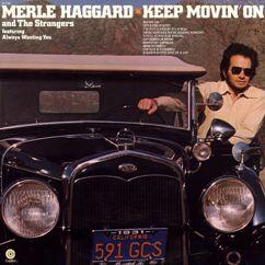 Merle Haggard: Movin' On