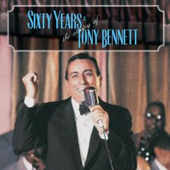 Tony Bennett duet with Christina Aguilera: Steppin' Out with My Baby