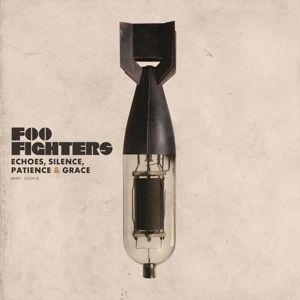 Foo Fighters: Echoes, Silence, Patience & Grace