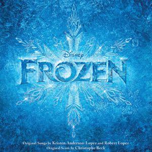 Various Artists: Frozen (Original Motion Picture Soundtrack)