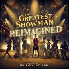 Various Artists: The Greatest Showman: Reimagined