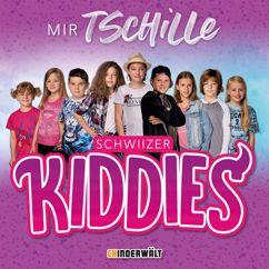 Schwiizer Kiddies: Einhorn