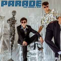 Paul Darren & Juja: Parade