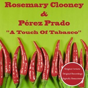 Perez Prado & Rosemary Clooney: Adios (Remastered)