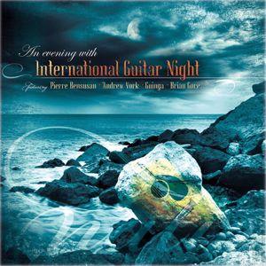 Various Artists: An Evening With International Guitar Night