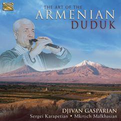 Djivan Gasparian: The Art of the Armenian Duduk