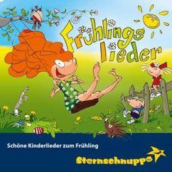 Sternschnuppe: Frühlingslieder: Schöne Kinderlieder zum Frühling