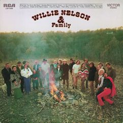 Willie Nelson: Willie Nelson And Family