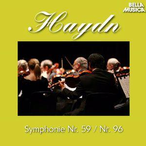 Collegium Classicum Stuttgart, Hamburger Symphoniker: Haydn: Sinfonien, Vol. 1
