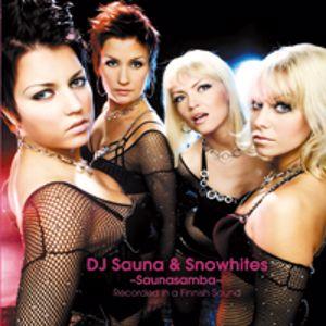 DJ Sauna & Snowhites: Saunasamba