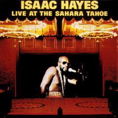 Isaac Hayes: Live At The Sahara Tahoe