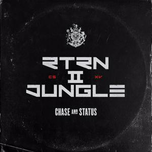 Chase & Status: RTRN II JUNGLE