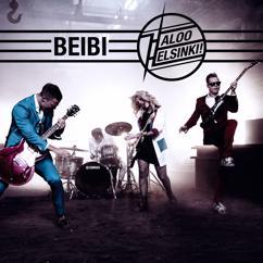 Beibi - Haloo Helsinki! - Soittoääni | Musa24.fi mp3 musiikkikauppa netissä