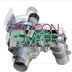 SIL ICON: Pumper