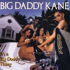 Big Daddy Kane: Mortal Combat