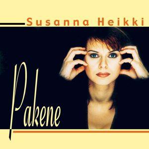 Susanna Heikki: Luona kioskin