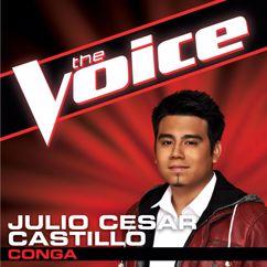 Julio Cesar Castillo: Conga