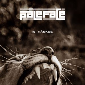 Paleface: Isi käskee - EP