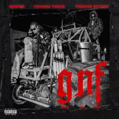 Migos, Travis Scott, Young Thug: Give No Fxk