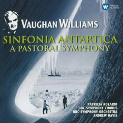 "Andrew Davis: Vaughan Williams: Symphony No. 3, ""A Pastoral Symphony"" & Symphony No. 7, ""Sinfonia Antartica"""