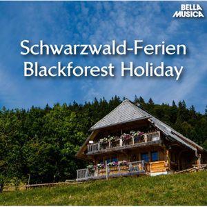 Various Artists: Schwarzwald-Ferien