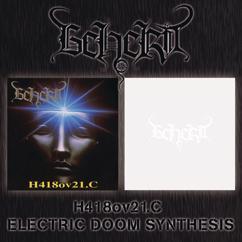 Beherit: H418ov21.c + Electric Doom Synthesis