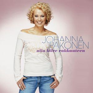Johanna Pakonen: Sopiva mies, sopiva nainen