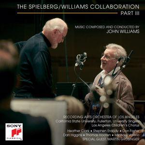 John Williams: The Spielberg/Williams Collaboration Part III