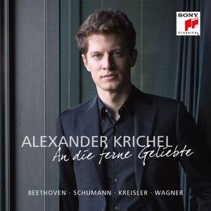 Alexander Krichel: An die ferne Geliebte, Op. 98, Transcribed for Piano Solo by Franz Liszt, S. 469/III. Leichte Segler in den Höhen