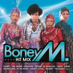 Boney M.: Hit Mix