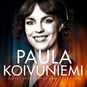 Paula Koivuniemi: Suuret suomalaiset / 80 klassikkoa