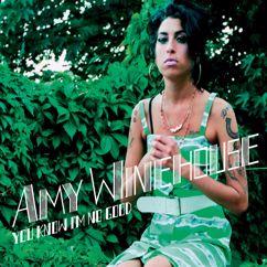 Amy Winehouse, Ghostface Killah: You Know I'm No Good