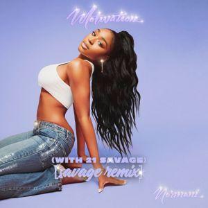 Normani & 21 Savage: Motivation (Savage Remix)