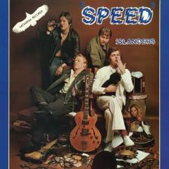 Islanders: Speed