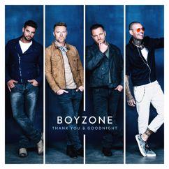 Boyzone: Thank You & Goodnight