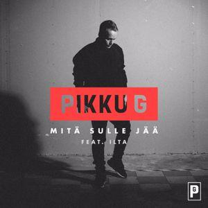 Pikku G: Mitä sulle jää (feat. Ilta)