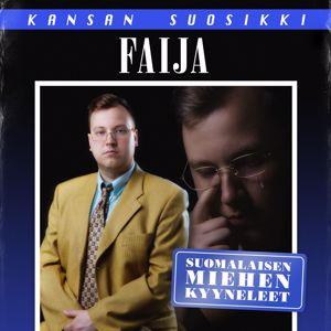 Faija: Suomalaisen miehen kyyneleet