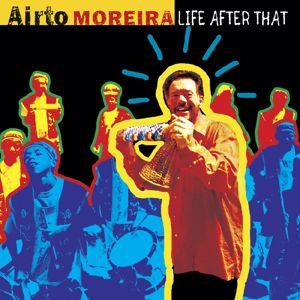 Airto Moreira: Redland
